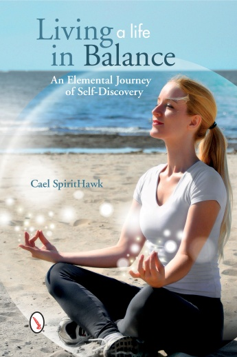 Life In Balance cover